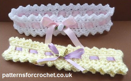 Crochet Headbands for Babies Awesome Baby Headband Free Crochet Pattern Of Incredible 46 Models Crochet Headbands for Babies