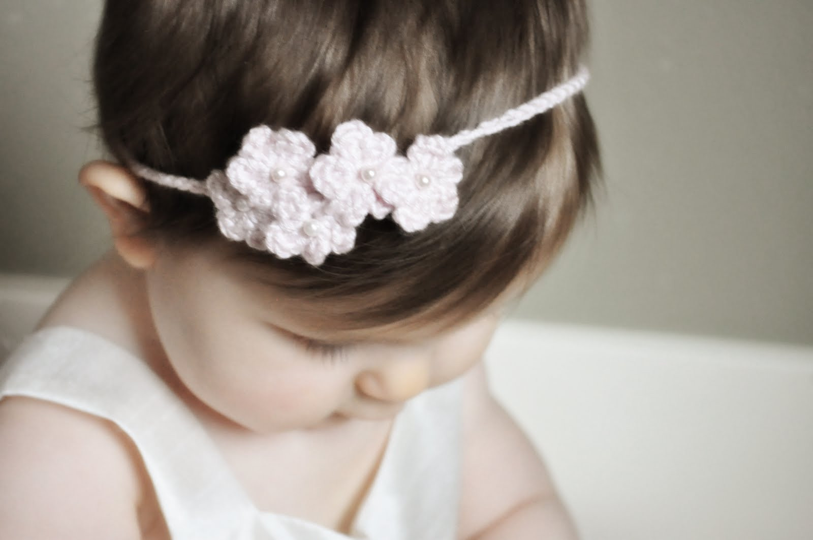 Crochet Headbands for Babies Luxury Crochet Spring Blooms Pattern and Our Giveaway Winner Of Incredible 46 Models Crochet Headbands for Babies