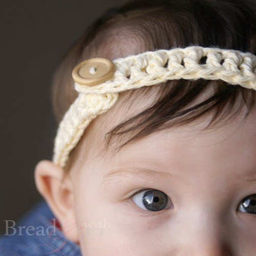 Crochet Headbands for Baby Unique Free Pattern – Baby Headband – Crochet Of Innovative 46 Pics Crochet Headbands for Baby