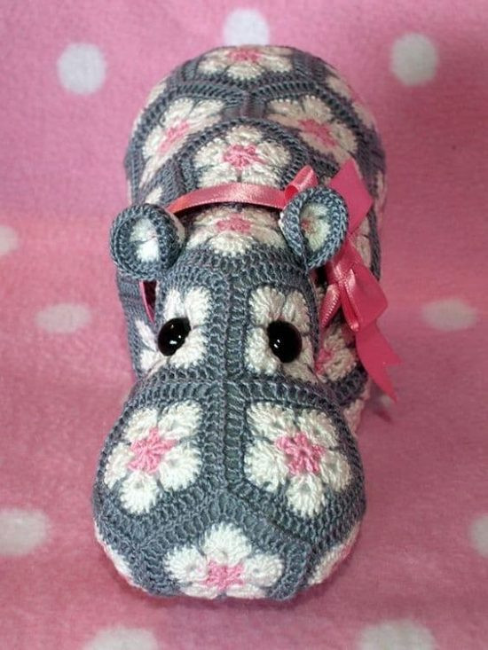 Crochet Hippo Pattern Free Awesome Crochet Hippo Pattern Ideas the Best Collection Of Awesome 40 Pics Crochet Hippo Pattern Free
