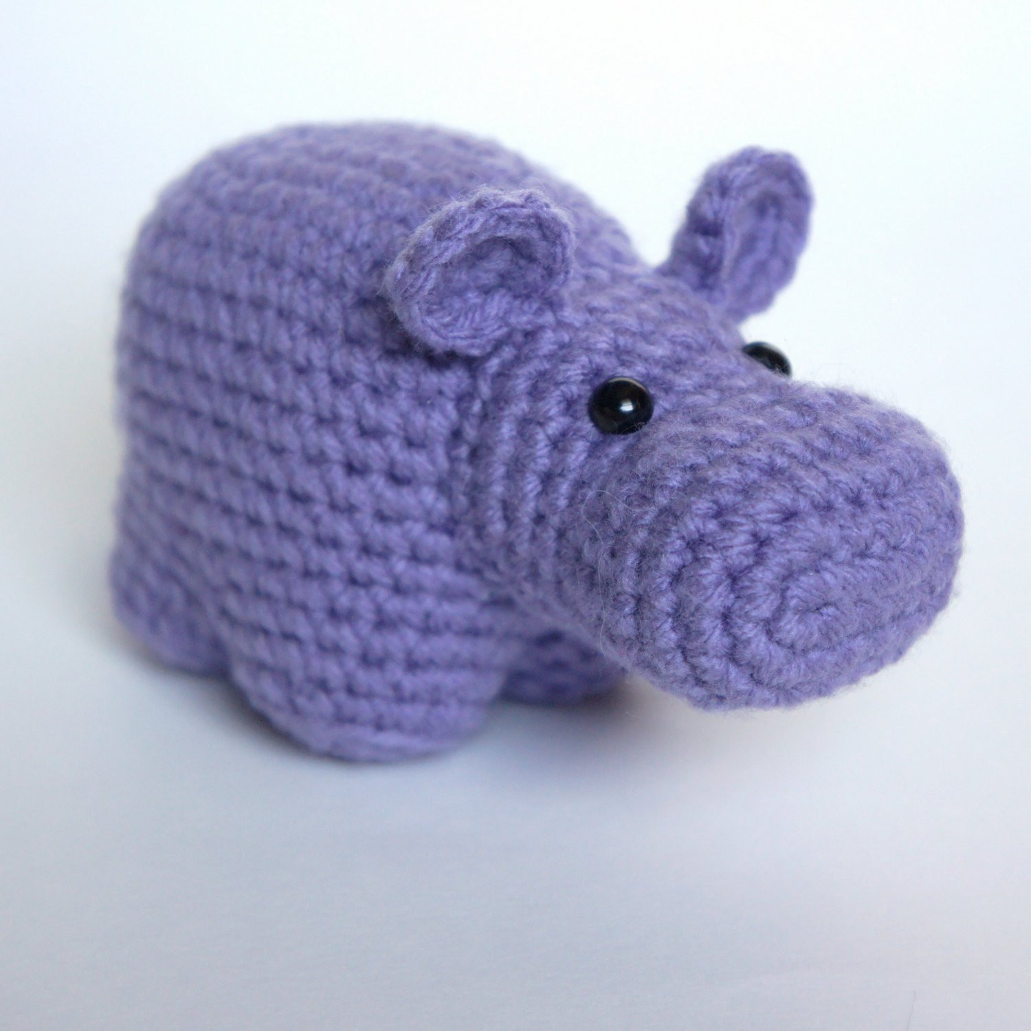 Crochet Hippo Pattern Free Beautiful Amigurumi Crochet Hippo Pattern Of Awesome 40 Pics Crochet Hippo Pattern Free