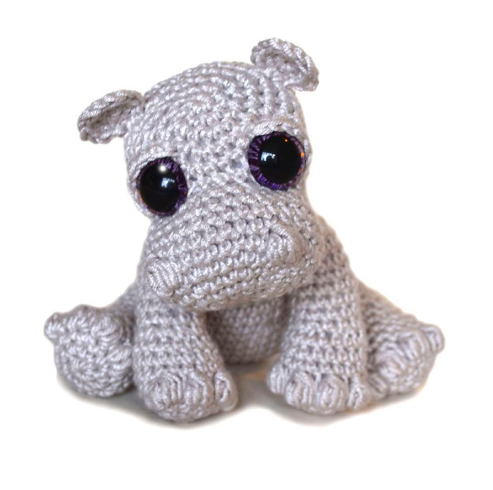 Crochet Hippo Pattern Free Beautiful Amigurumi Hippo Pattern Rosie Of Awesome 40 Pics Crochet Hippo Pattern Free