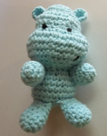 Crochet Hippo Pattern Free Best Of Amigurumi Hippo Pattern Crochet Of Awesome 40 Pics Crochet Hippo Pattern Free