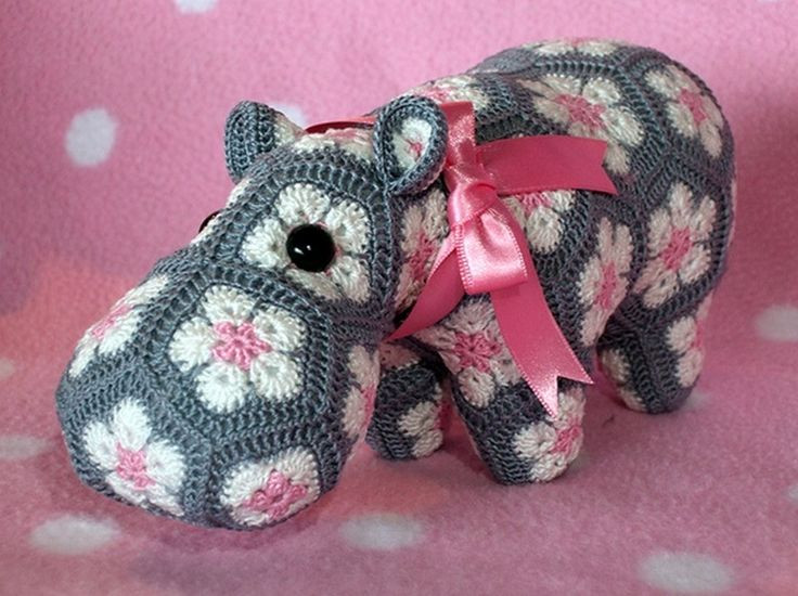 Crochet Hippo Pattern Free Best Of Crochet Hippo Pattern Ideas the Best Collection Of Awesome 40 Pics Crochet Hippo Pattern Free