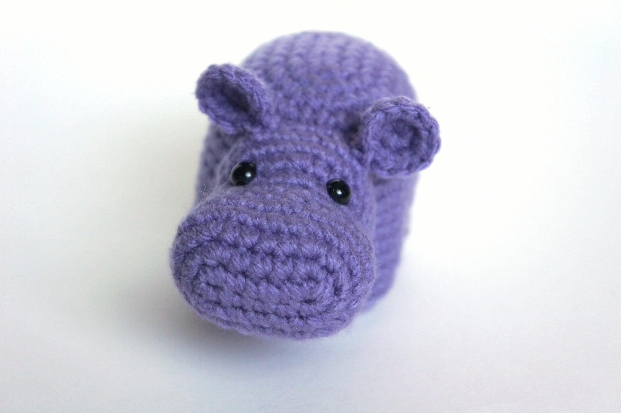 Crochet Hippo Pattern Free Fresh Hippo Mo Potamus – Ms Premise Conclusion Of Awesome 40 Pics Crochet Hippo Pattern Free
