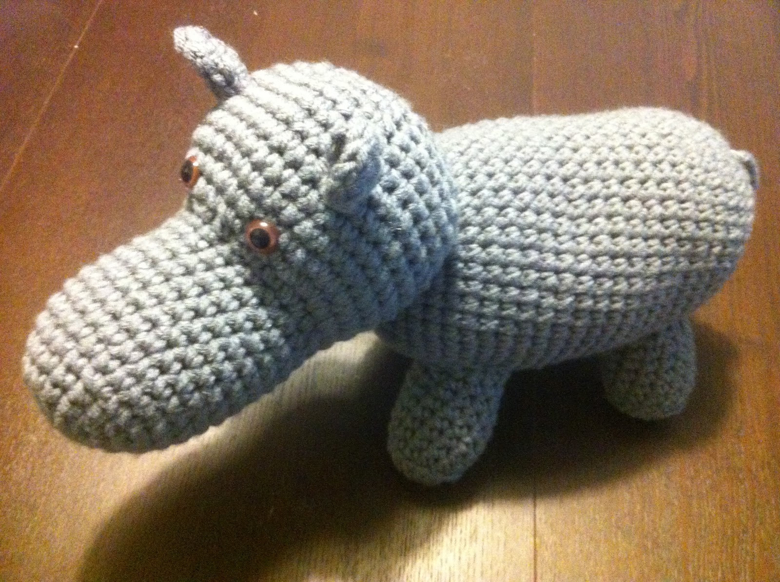 Crochet Hippo Pattern Free Unique Tansy Dolls Crochet Hippo Pattern Of Awesome 40 Pics Crochet Hippo Pattern Free
