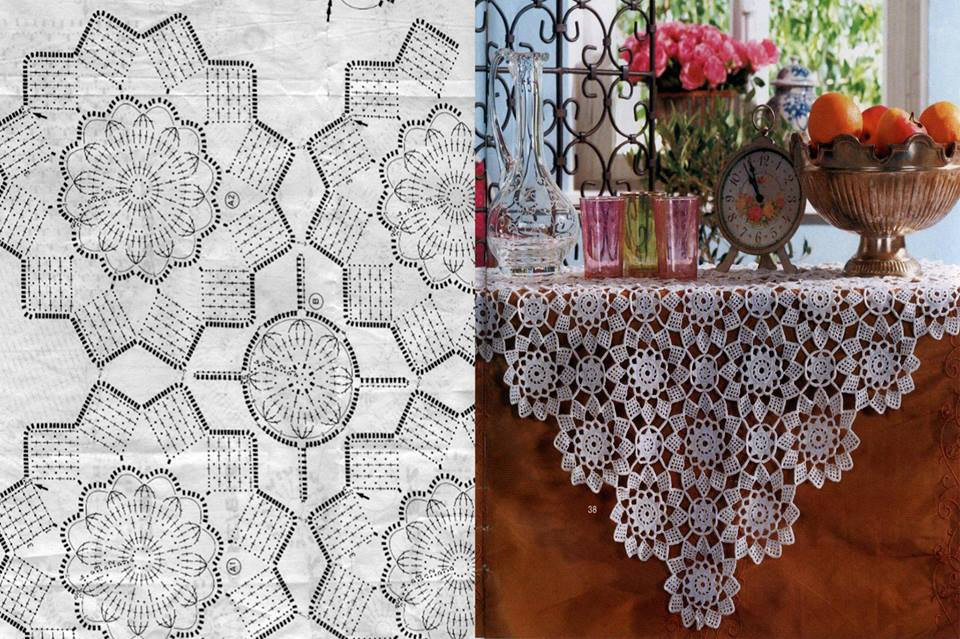 Crochet Home Decor Best Of Home Decor Crochet Patterns Part 125 Beautiful Crochet Of Amazing 43 Pics Crochet Home Decor