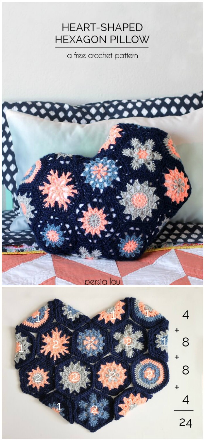 Crochet Home Decor Luxury Easy Free Crochet Home Decor Patterns • Diy Home Decor Of Amazing 43 Pics Crochet Home Decor