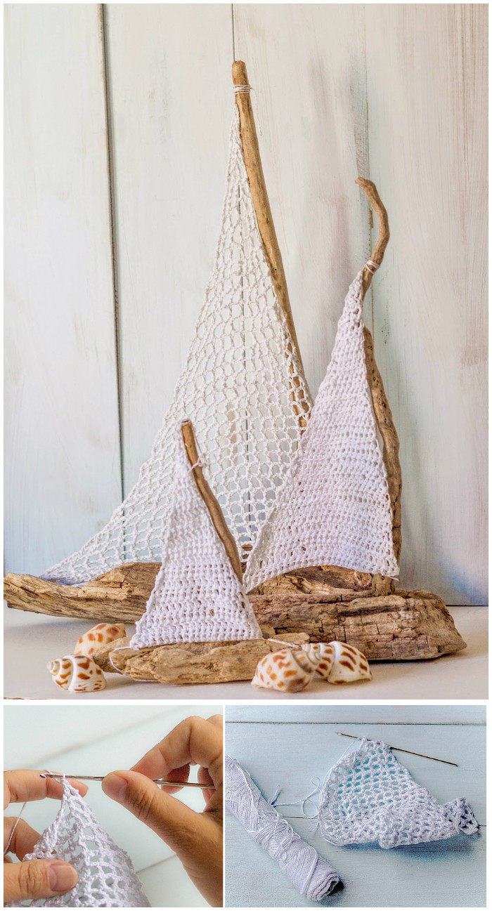 Easy Free Crochet Home Decor Patterns • DIY Home Decor