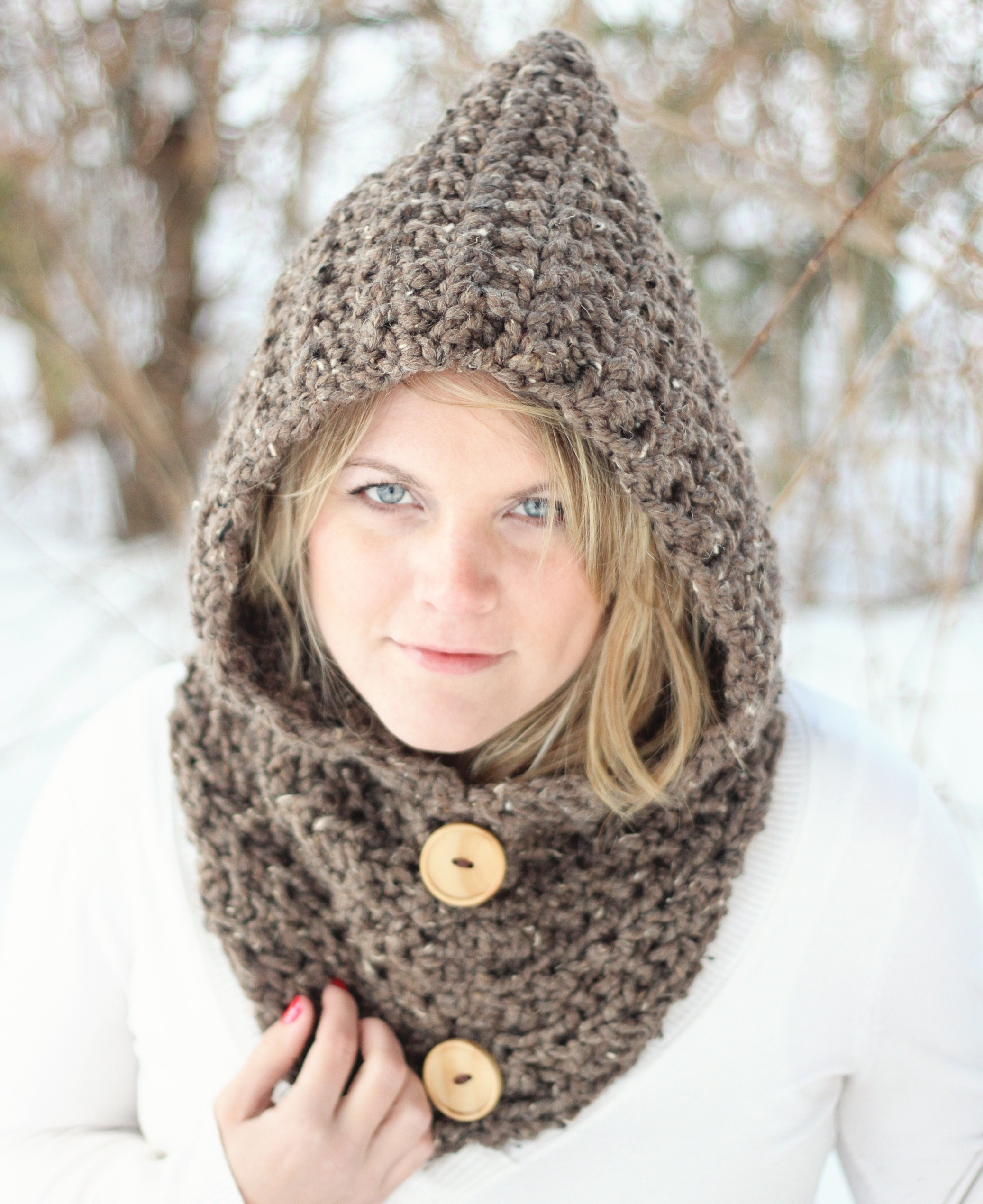 Crochet Hoodie Awesome Crochet Pattern Hoodie Cowl the toronto On Storenvy Of Awesome 43 Images Crochet Hoodie