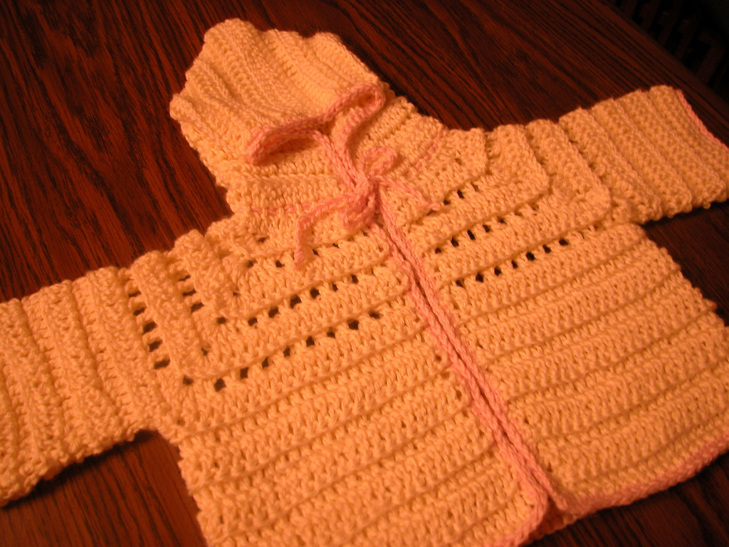 Crochet Hoodie Beautiful Cyber Monday Free Patterns to Fill Your T List Of Awesome 43 Images Crochet Hoodie