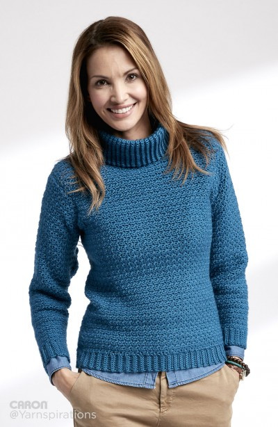 Crochet Hoodie Lovely Crochet Sweaters & Pullovers ⋆ Crochet Kingdom 28 Free Of Awesome 43 Images Crochet Hoodie