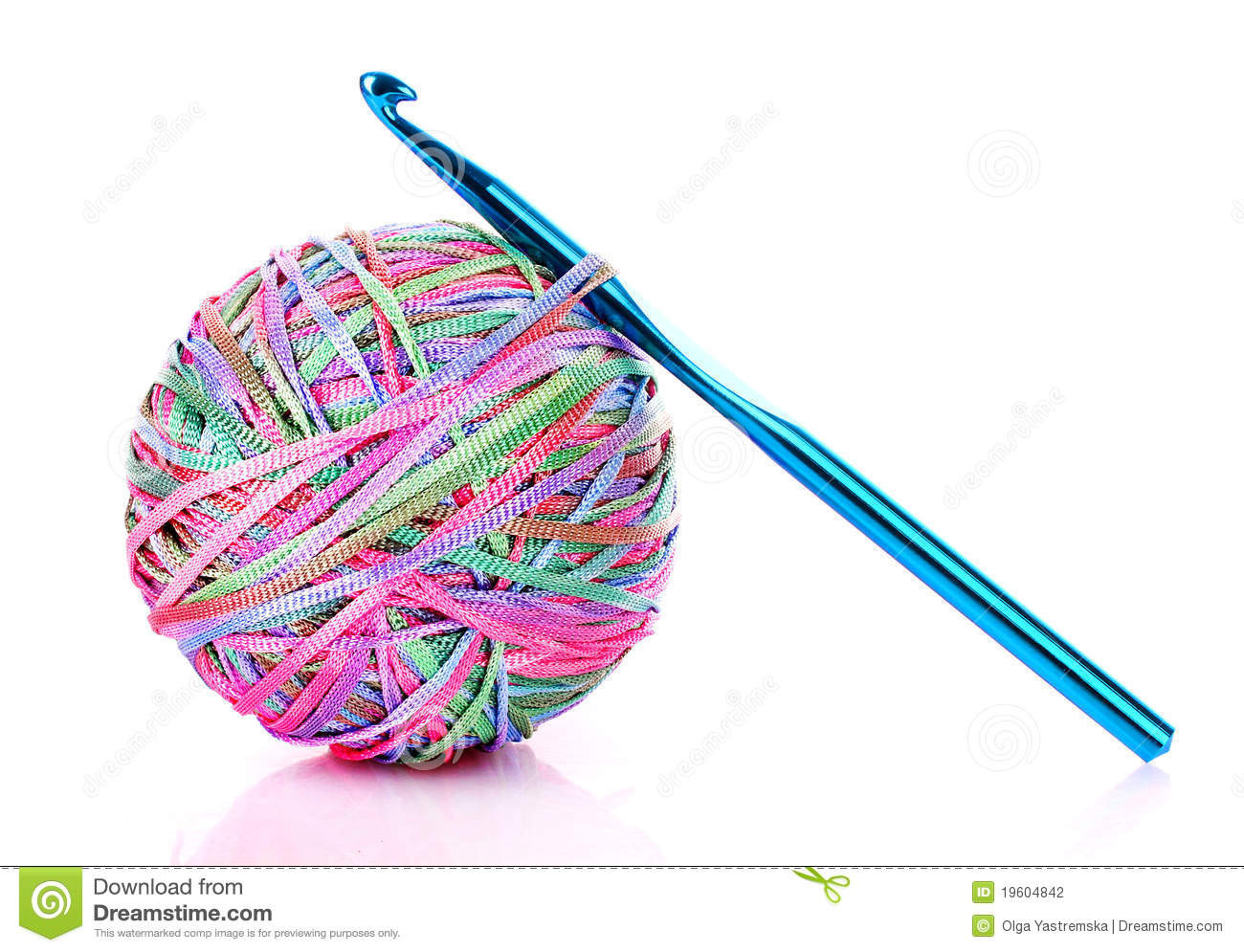 Crochet Hook and Yarn Awesome Crochet Hook and Wool Ball isolated Stock Image Of Of Superb 44 Images Crochet Hook and Yarn