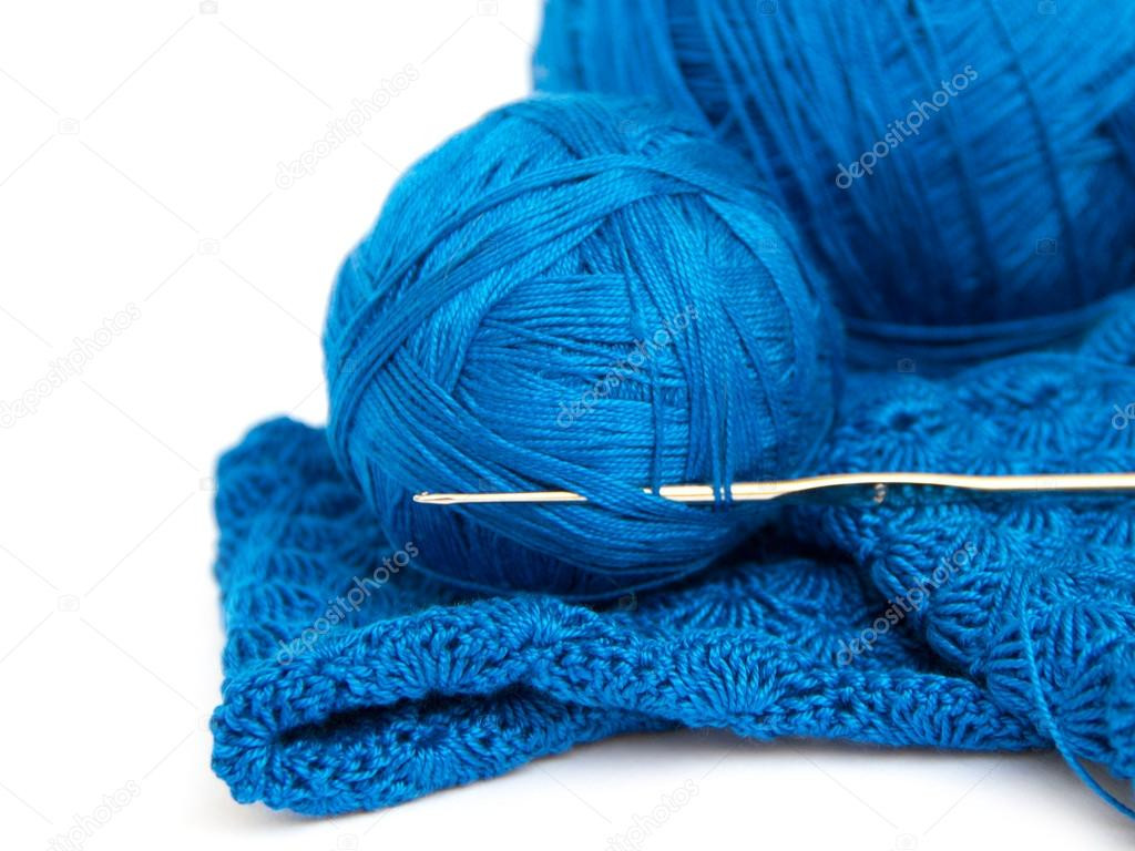 Crochet Hook and Yarn Fresh Blue Yarn Ball and Crochet Hook — Stock © Karissaa Of Superb 44 Images Crochet Hook and Yarn
