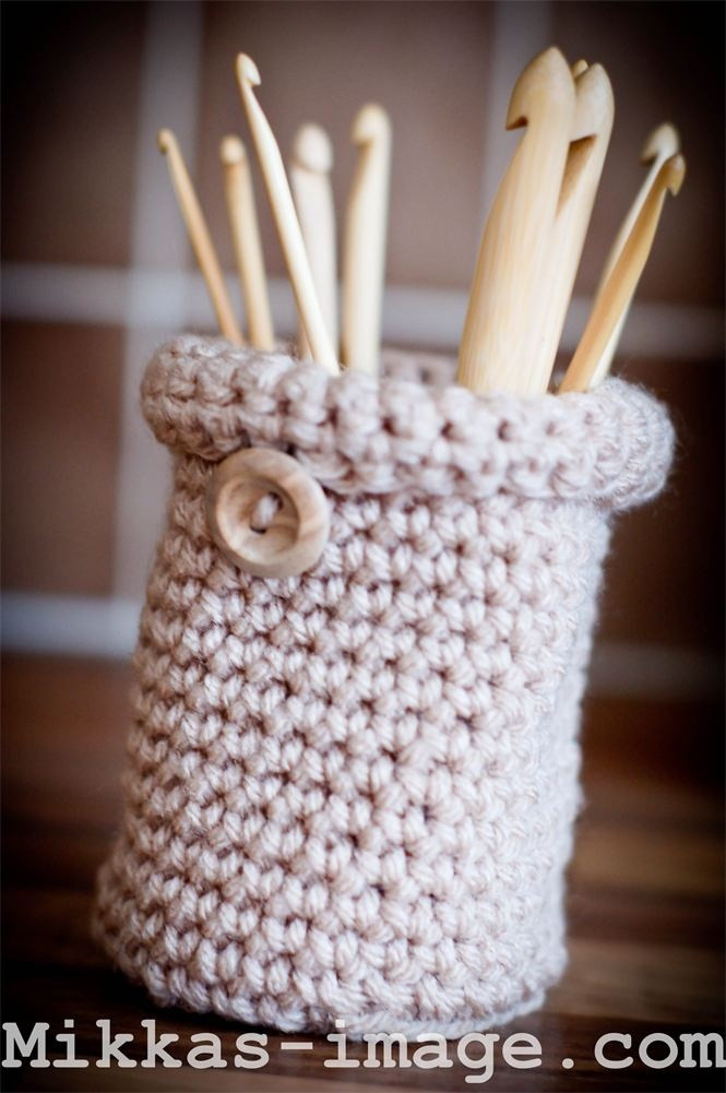 Crochet Hook organizer Elegant Crochet Hook Holder Of Brilliant 43 Photos Crochet Hook organizer