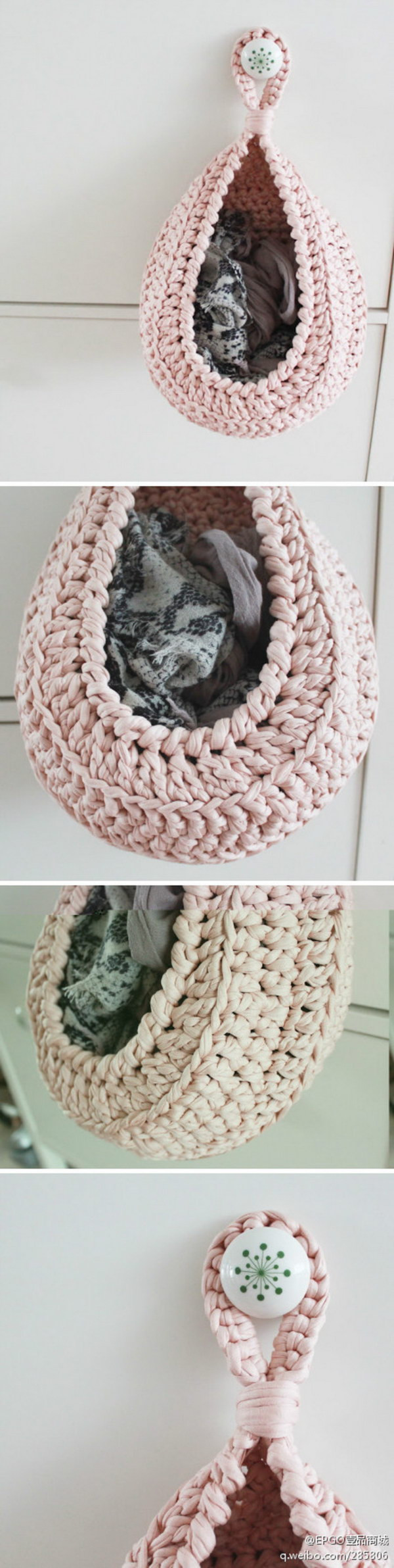 Crochet Ideas Best Of 30 Easy Crochet Projects with Free Patterns for Beginners Of Brilliant 40 Pictures Crochet Ideas