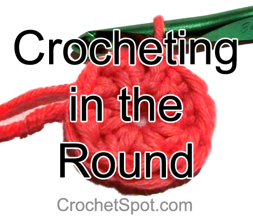 Crochet In the Round Awesome Tutorials for Crocheting In the Round Of Marvelous 44 Photos Crochet In the Round