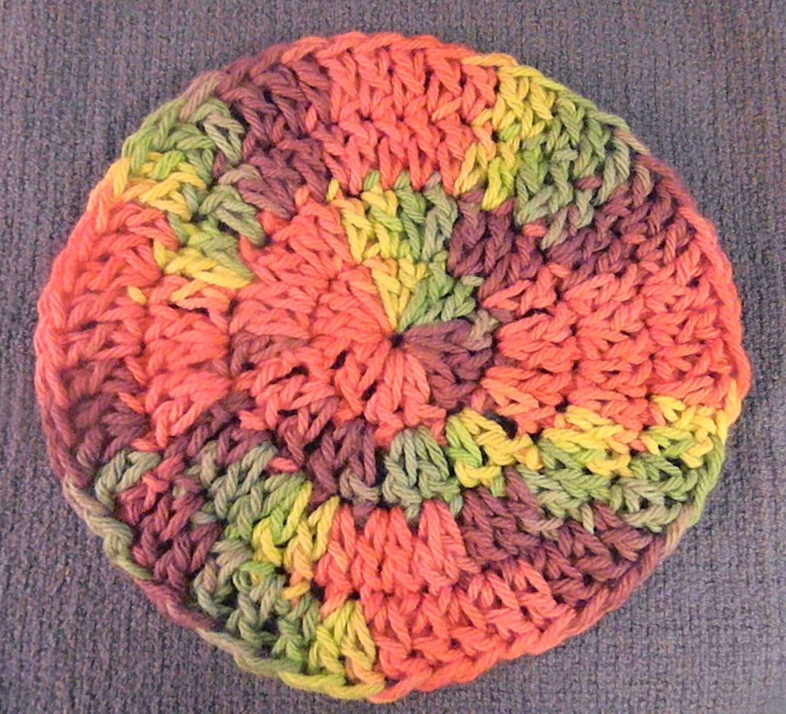 Crochet In the Round Fresh Life is Good Easy Crochet Dish Cloths In the Round Of Marvelous 44 Photos Crochet In the Round