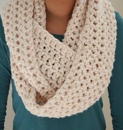 Crochet Infinity Scarves Awesome Superb Dresses Infinity Scarf Crochet Pattern Of New 44 Photos Crochet Infinity Scarves