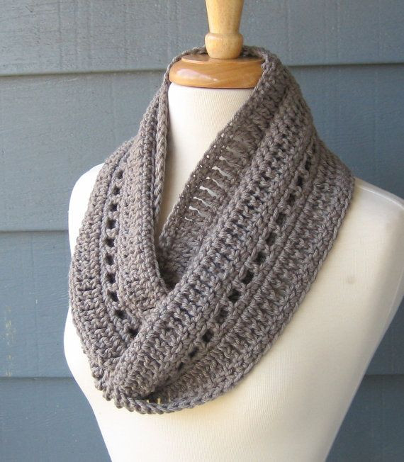 Crochet Infinity Scarves Best Of Crochet Infinity Scarf Crochet Pinterest Of New 44 Photos Crochet Infinity Scarves