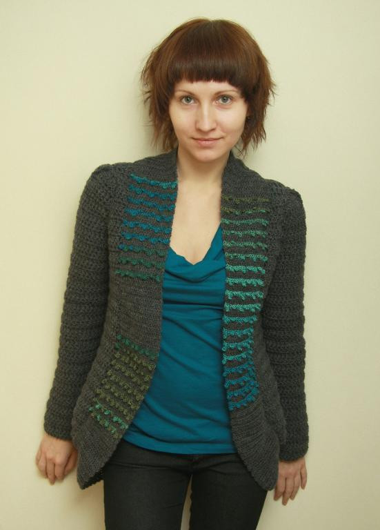 Crochet Jacket Awesome 6 Pretty Crochet Cardigan Patterns Of Charming 45 Pictures Crochet Jacket