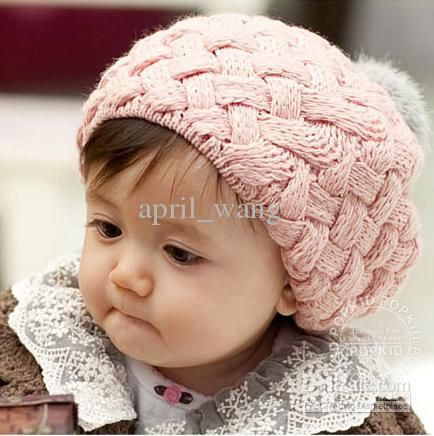 Crochet Kids Beanie Beautiful Ems Free Shipping Fashion Beret Beanie Pattern Crochet Of Marvelous 41 Ideas Crochet Kids Beanie