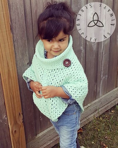 Crochet Kids Poncho Awesome 599 Best Poncho Cape Shoulderwarmer Images On Pinterest Of Delightful 40 Photos Crochet Kids Poncho