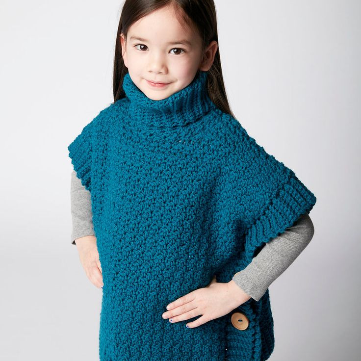 Crochet Kids Poncho Inspirational Crochet This Adorable Popular Little Pebbles Poncho to Of Delightful 40 Photos Crochet Kids Poncho