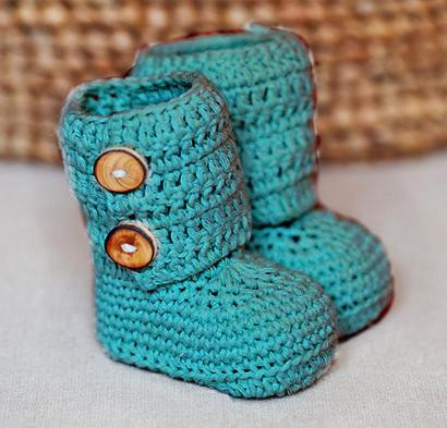 Crochet Kits with Yarn Beautiful Craftdrawer Crafts Crochet La S button Ankle Boot Of Wonderful 47 Images Crochet Kits with Yarn