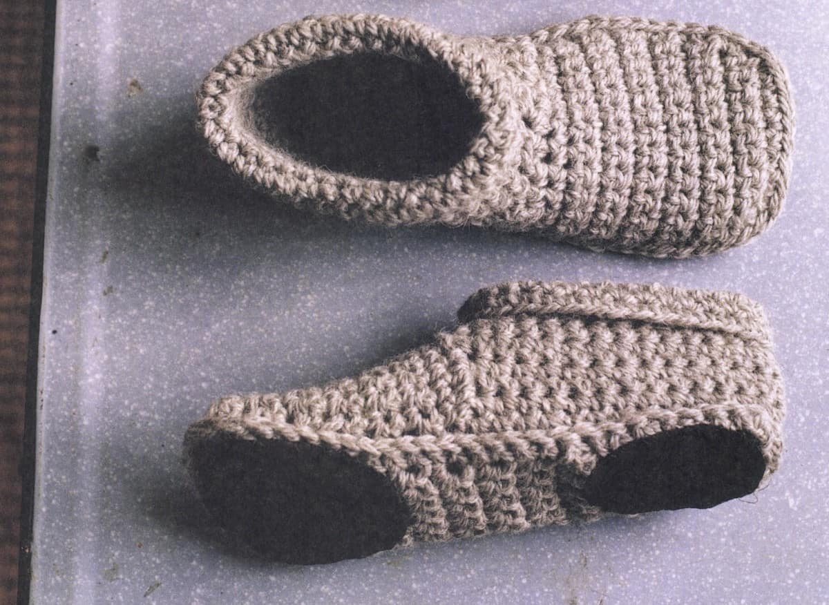 Crochet Knitting Awesome Uni Slippers Crochet and Knitted Free Patterns Of Perfect 43 Photos Crochet Knitting