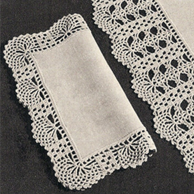 Crochet Lace Edging Best Of Crochet Lace Patterns Free Edging Crochet and Knit Of Charming 48 Images Crochet Lace Edging