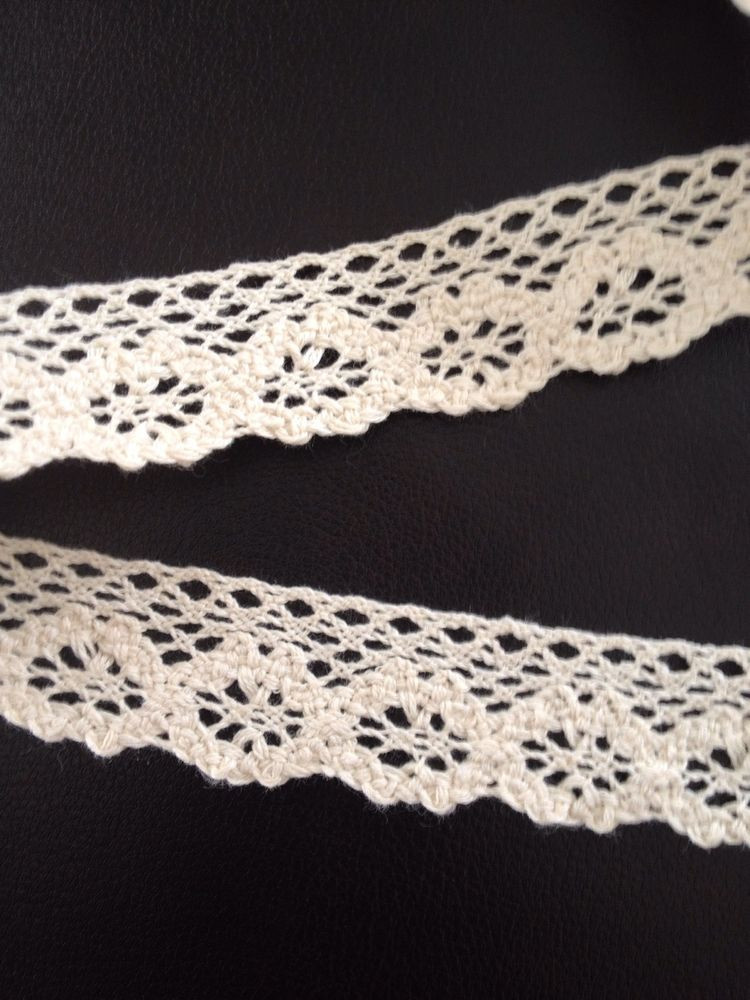 Crochet Lace Edging Fresh 10 Yds Vintage Style Cotton Crochet Trims Lace Edge Trim Of Charming 48 Images Crochet Lace Edging