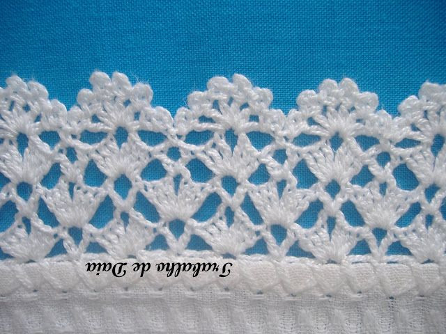 Crochet Lace Edging Inspirational Crochet Edging Patterns for Curtains Of Charming 48 Images Crochet Lace Edging