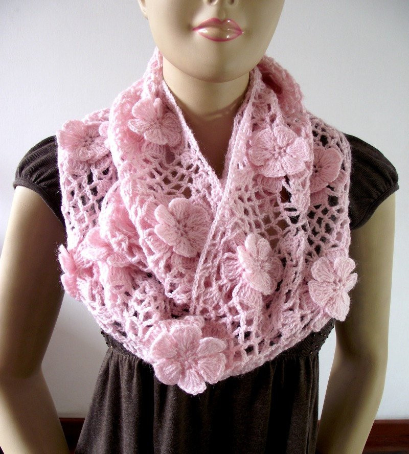 Crochet Lace Pattern Awesome Crochet Lace Patterns Scarf Dancox for Of Gorgeous 50 Photos Crochet Lace Pattern