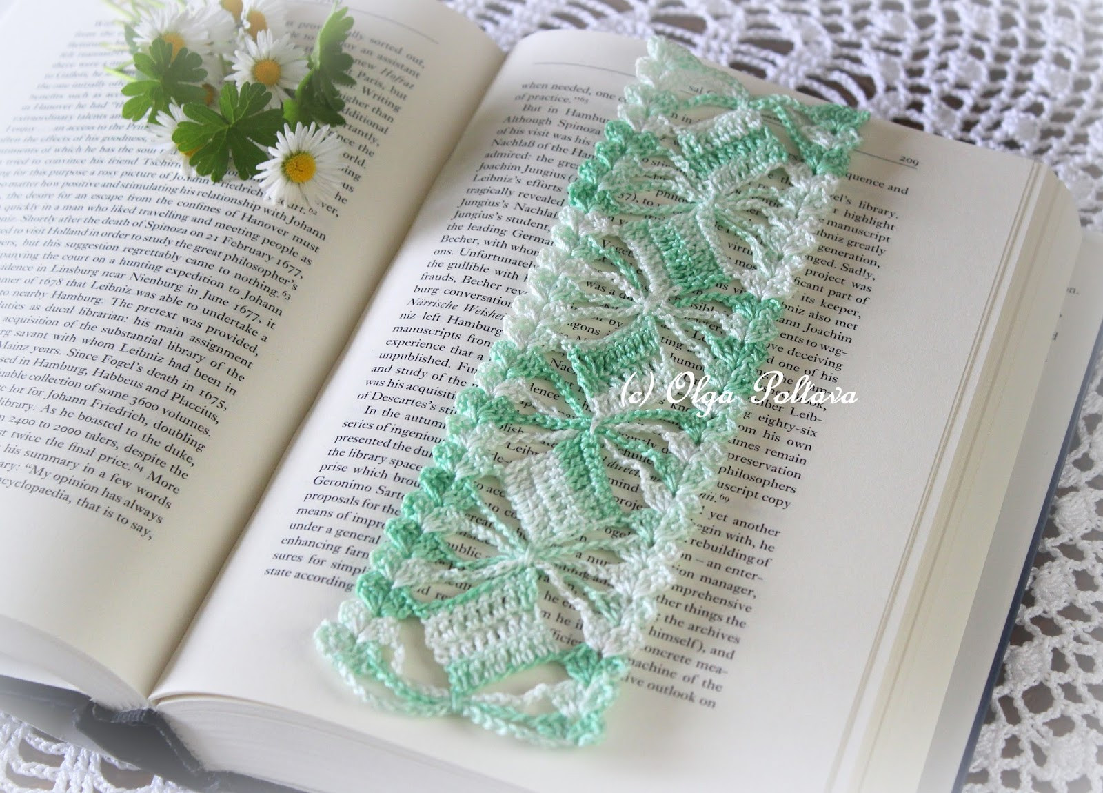 Crochet Lace Pattern Inspirational Lacy Crochet Crochet Lace Bookmark Of Gorgeous 50 Photos Crochet Lace Pattern
