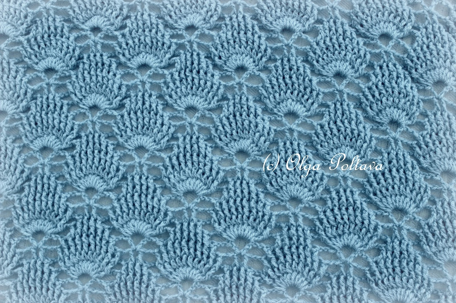 Crochet Lace Pattern Inspirational Lacy Crochet September 2016 Of Gorgeous 50 Photos Crochet Lace Pattern