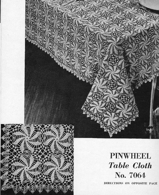 Crochet Lace Tablecloth Elegant Crocheted Lace Crocheted Pinwheel Tablecloth Of Unique 41 Models Crochet Lace Tablecloth