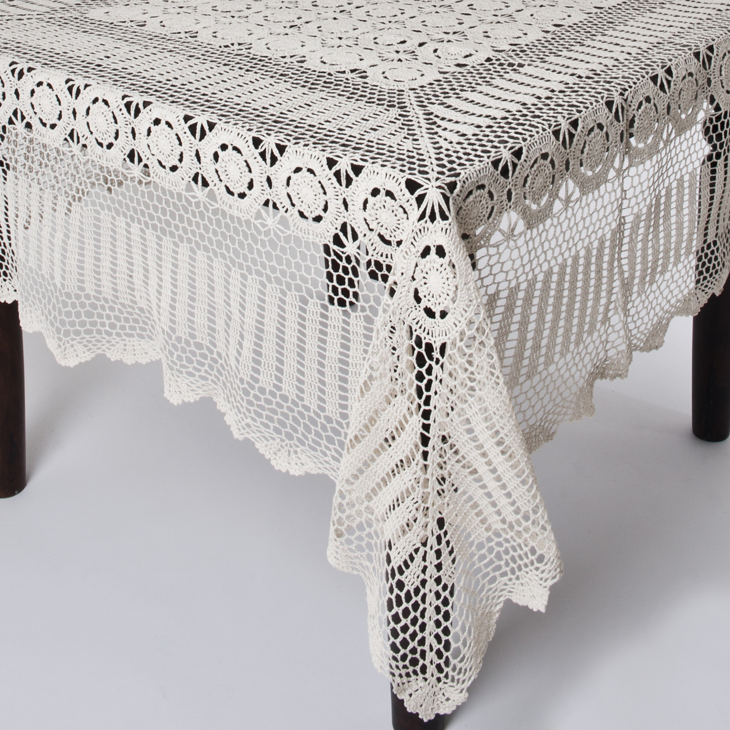 Crochet Lace Tablecloth Inspirational Saro Crochet Lace Tablecloth & Reviews Of Unique 41 Models Crochet Lace Tablecloth