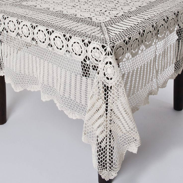 Crochet Lace Tablecloth Luxury 1000 Ideas About Crochet Tablecloth On Pinterest Of Unique 41 Models Crochet Lace Tablecloth