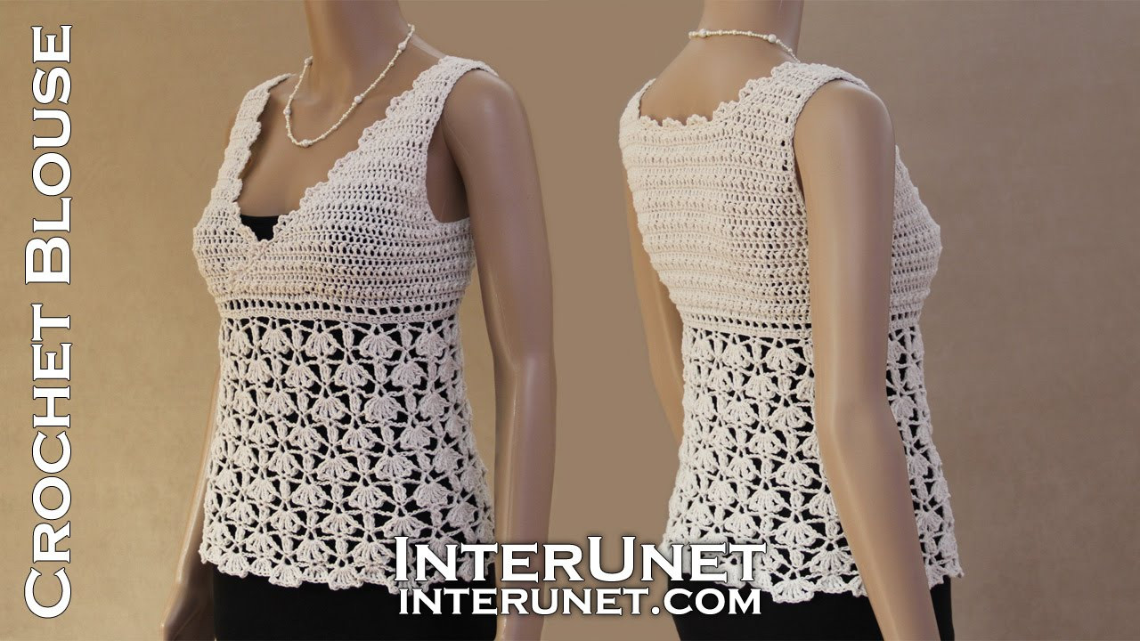 Crochet Lace Tank top Beautiful White Ivy Tank top Crochet Lace Blouse Of Incredible 41 Images Crochet Lace Tank top