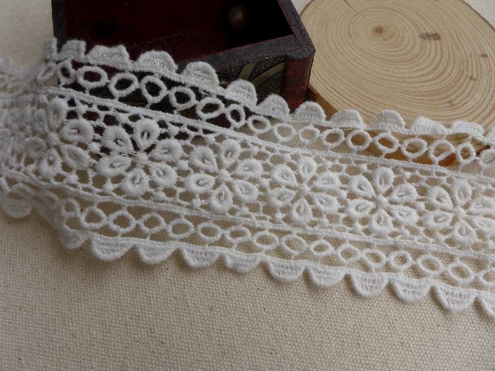 Crochet Lace Trimming Awesome F White Lace Cotton Crochet Lace Trim F White Of Superb 50 Pics Crochet Lace Trimming