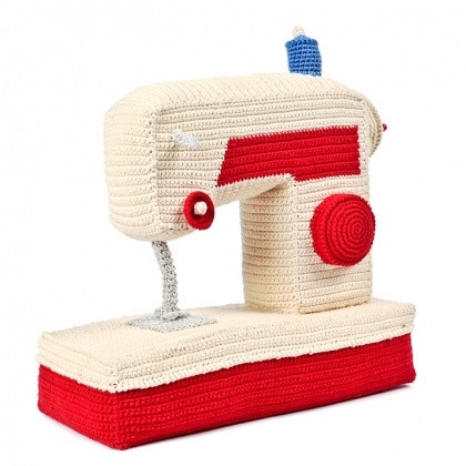 Crochet Machines Luxury 72 Best Sewing Machines Images On Pinterest Of Unique 48 Images Crochet Machines