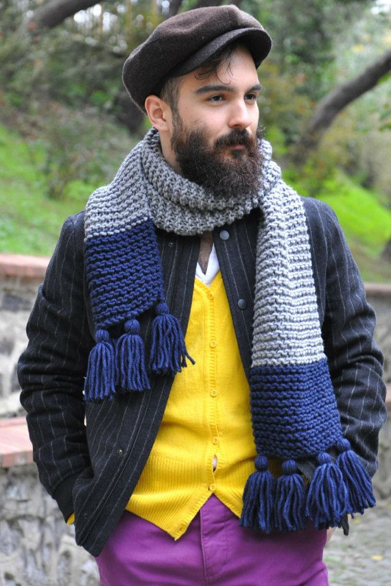 Crochet Mens Scarf Awesome Best 25 Crochet Mens Scarf Ideas On Pinterest Of Gorgeous 49 Ideas Crochet Mens Scarf