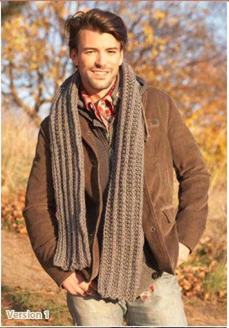 Crochet Mens Scarf Best Of He S the Man Crochet Scarf Of Gorgeous 49 Ideas Crochet Mens Scarf
