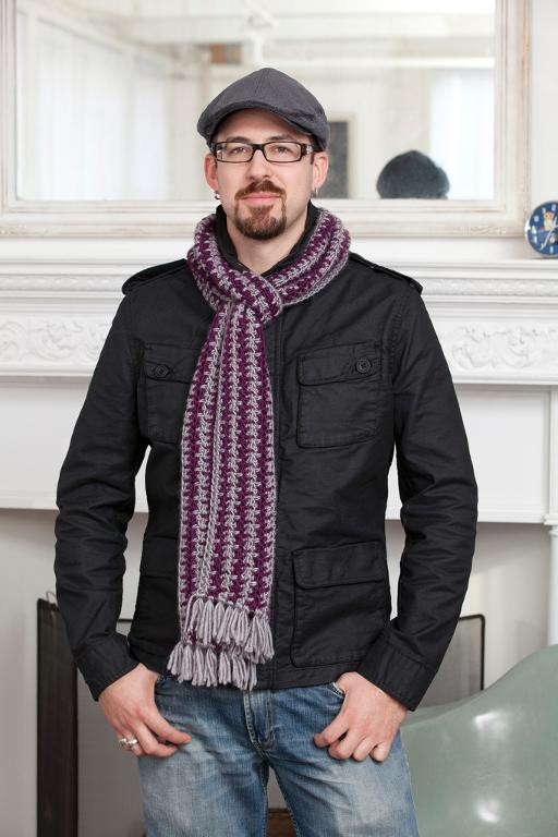 Crochet Mens Scarf New Crochet Finds November 25 2014 Mens Crochet Scarf Pattern Of Gorgeous 49 Ideas Crochet Mens Scarf