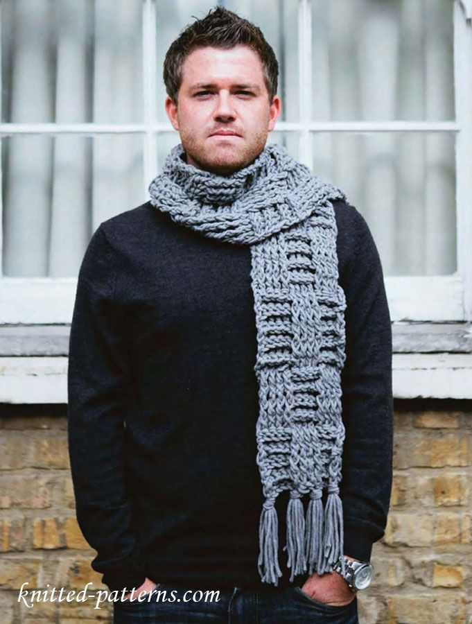 Crochet Mens Scarf New Mens Scarf Pattern Crochet Of Gorgeous 49 Ideas Crochet Mens Scarf