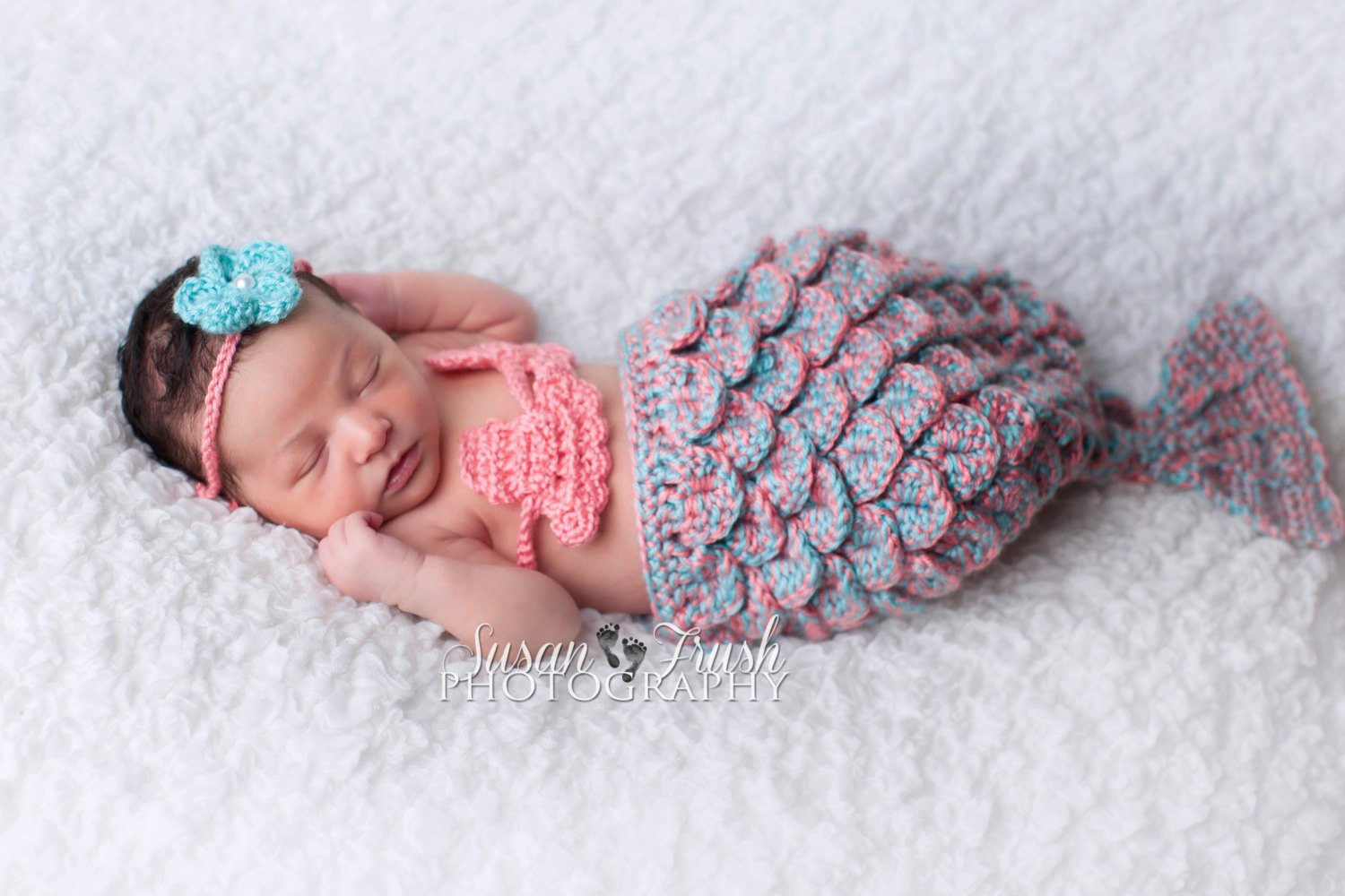 Crochet Mermaid Baby Outfit Inspirational Crocheted Mermaid Tail Newborn Mermaid Outfit Baby Prop Of Great 49 Pics Crochet Mermaid Baby Outfit