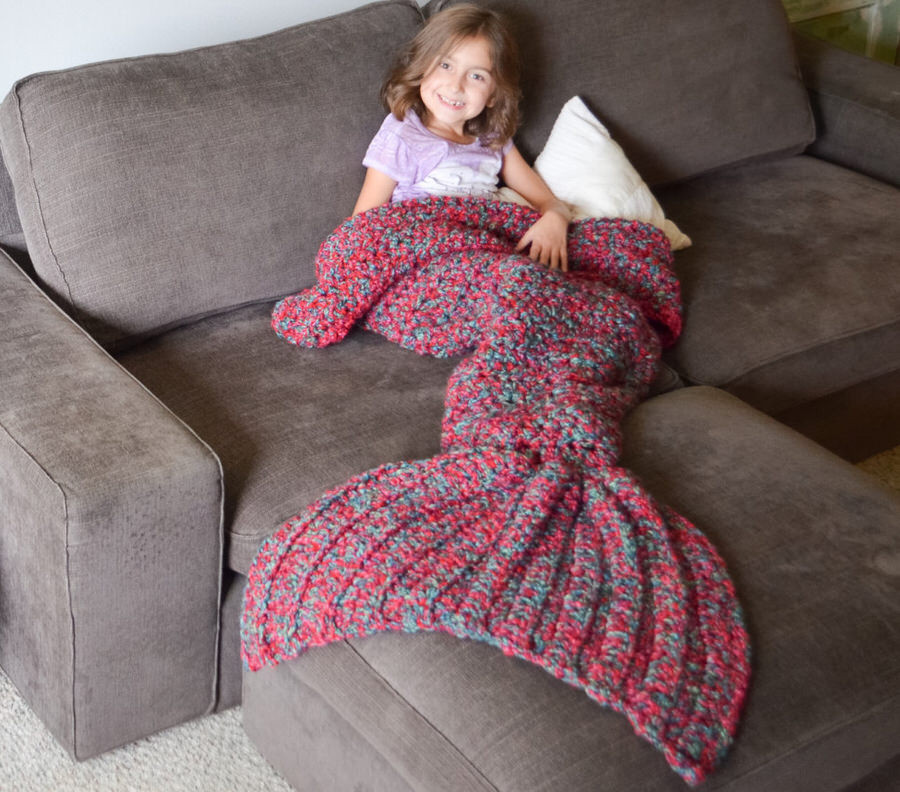 Crochet Mermaid Blanket Best Of Cass James Designs Mermaid Blanket Noveltystreet Of Unique 48 Images Crochet Mermaid Blanket