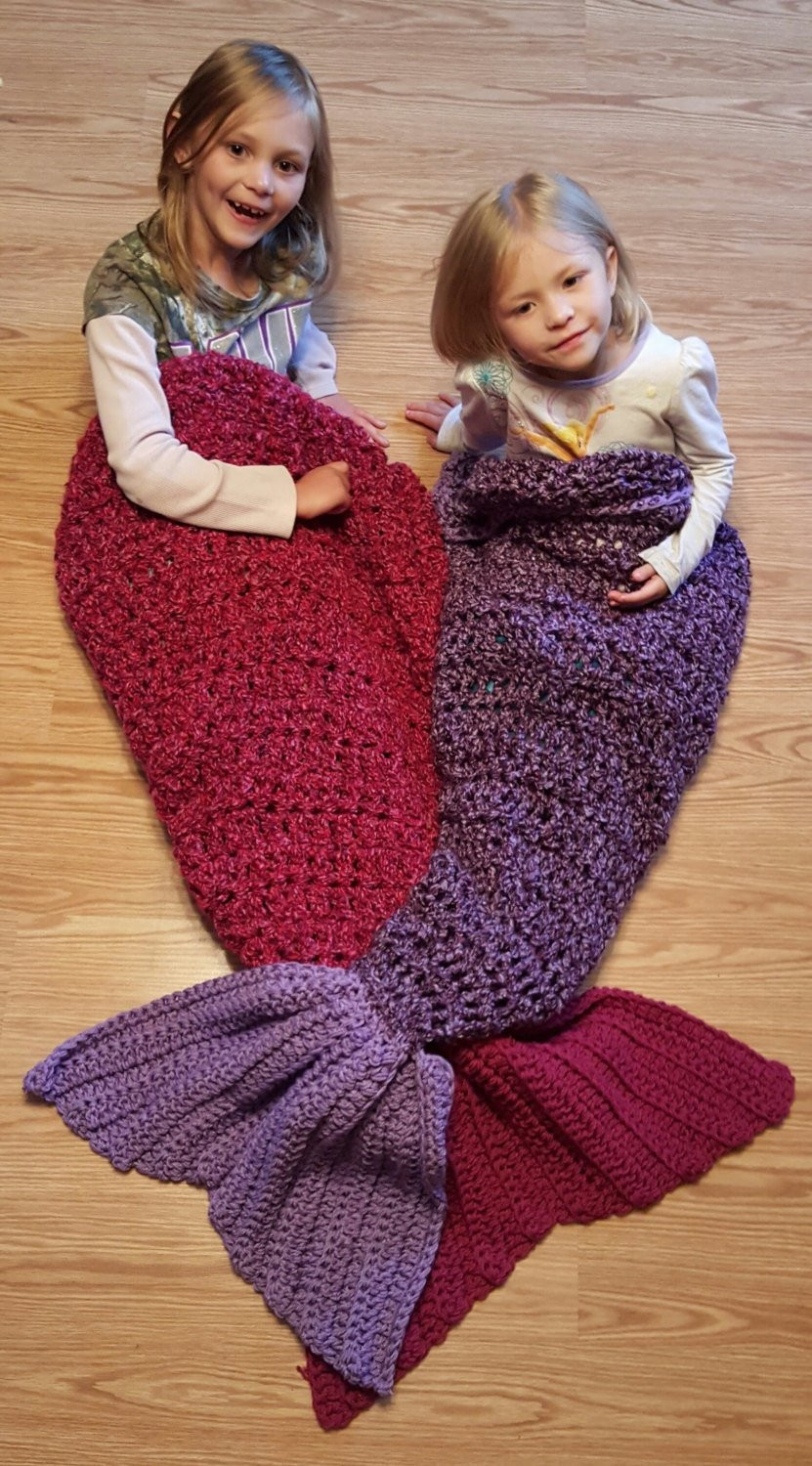 Crochet Mermaid Blanket Lovely Crochet Mermaid Blanket Of Unique 48 Images Crochet Mermaid Blanket