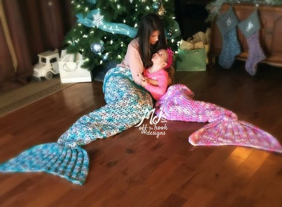 Crochet Mermaid Blanket Luxury Crochet Mermaid Blanket Tutorial Youtube Video Diy Of Unique 48 Images Crochet Mermaid Blanket